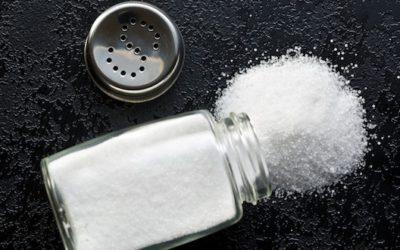 Excess Salt and Inflammation
