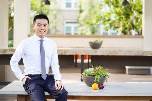 Dr Micah Yu